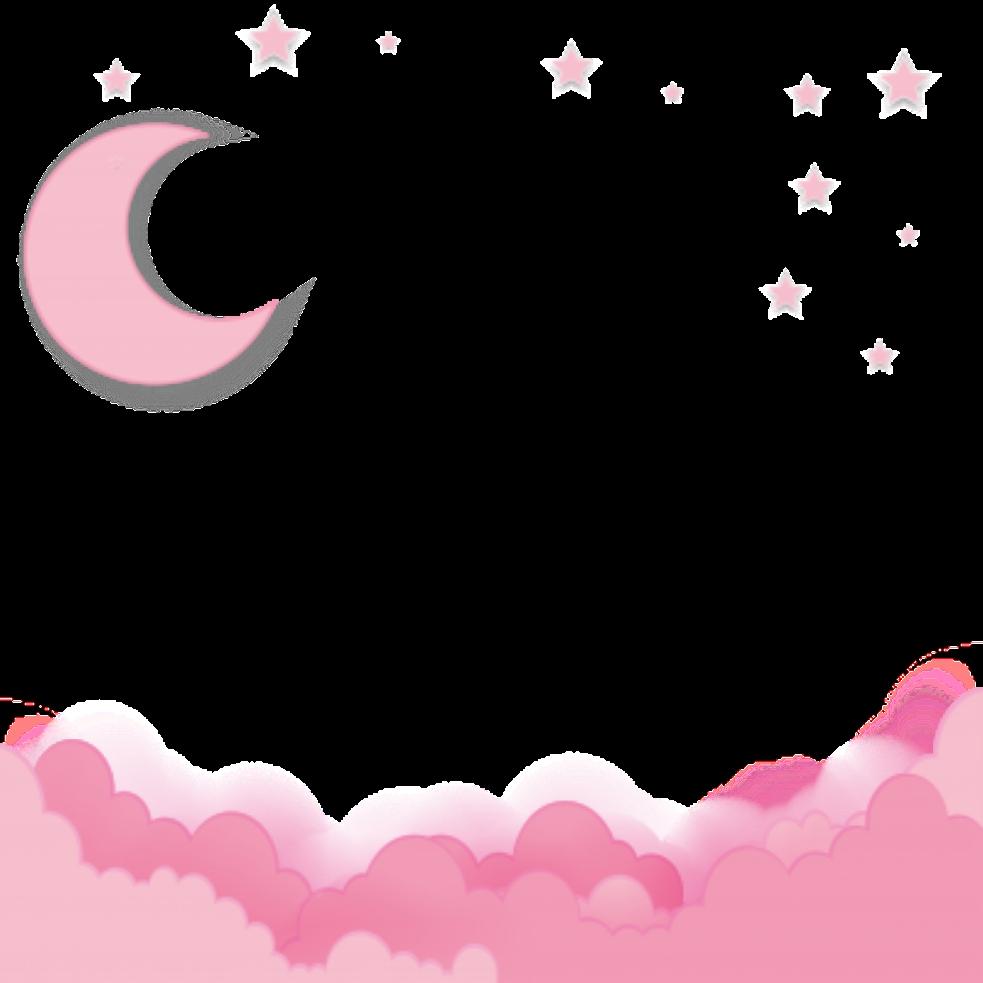 Kissen rosa Traum
